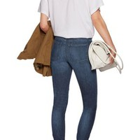 Skin 5 Urban mid-rise skinny jeans | ACNE STUDIOS | Sale up to 70% off | THE OUTNET