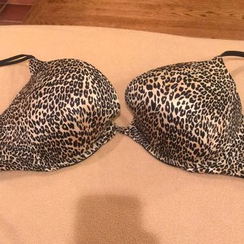 Victoria's Secret Push-up Bra