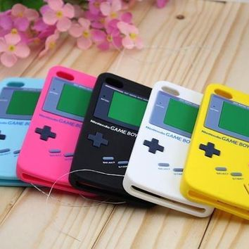 Classic Video Game Phone Cover