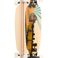 Sunset Pier – Directional DT Longboard