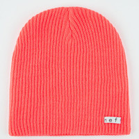 Neff Daily Beanie Flamingo One Size For Men 15726535501