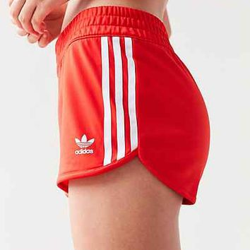 adidas Originals 3 Stripe Dolphin Short - Urban Outfitters