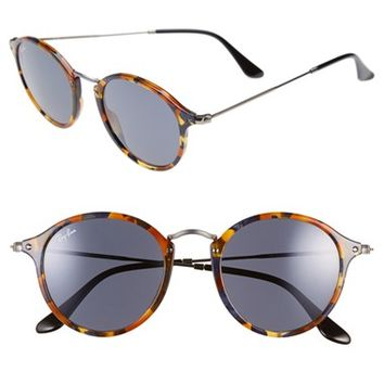 Women's Ray-Ban 'Icon' 49mm Sunglasses