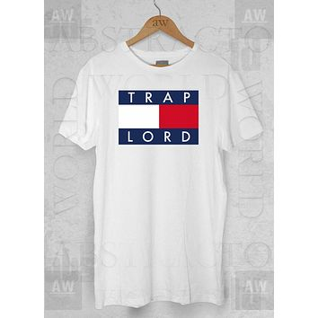 Trap Lord Tommy Hip Hop Unisex T Shirt