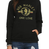 Bob Marley One Love Girls Pullover Hoodie