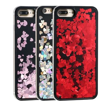 Bling Case For iPhone 7 6 6S Plus