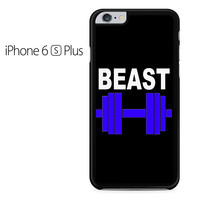 Couple Beast Iphone 6 Plus Iphone 6S Plus Case