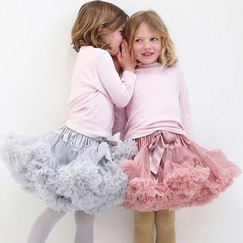 Ultimate Frill Extra Layered Ballerina Tutu