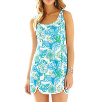 Lilly Pulitzer Lola Printed Knit Shift Dress