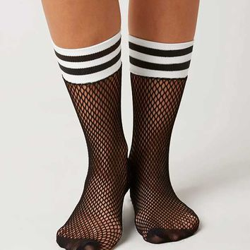 FREE PEOPLE RIOT SPORT SOCK