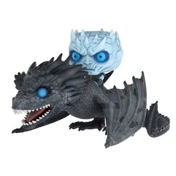 POP! Tv: GOT Night king on dragon