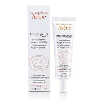 Avene Antirougeurs Fort Relief Concentrate (For Sensitive Skin) Skincare