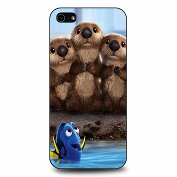 Finding Dory Becky iPhone 5/5s/SE Case