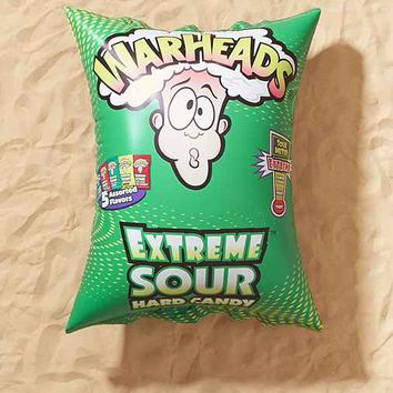 Warheads Pool Float