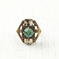 Free People Lucas Stone Ring