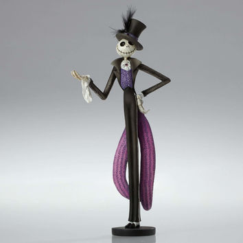 Disney Showcase Jack Skellington Nightmare Before Christmas Couture the Force