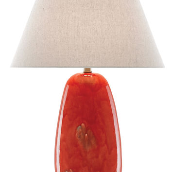 Currey Company Carnelia Table Lamp