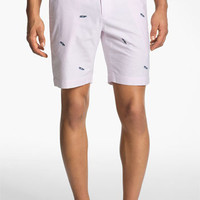 Brooks Brothers 'Boat Shoe' Shorts | Nordstrom