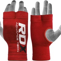 RDX Boxing Fist Hand Inner Gloves Bandages Wraps MMA Muay Thai Punch Bag Kick RD