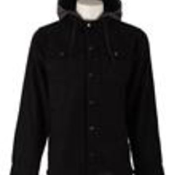 Lib Tech Riding Shirt Snowboard Jacket