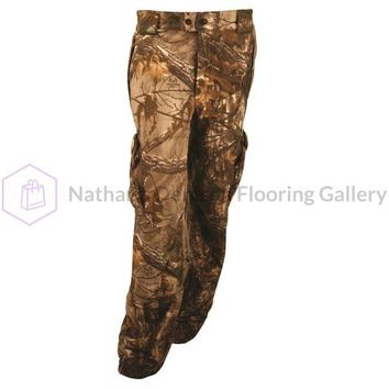 Scent Blocker Sola Womens Outfitter Pant-Camo-Small
