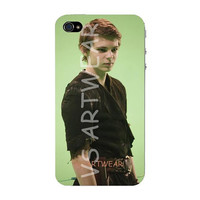 Once Upon A Time I Phone 4 Case Cover-Peter Pan - -Fast US Shipping