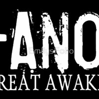 'QANON THE GREAT AWAKENING GIFT ITEMS' by EmilysFolio