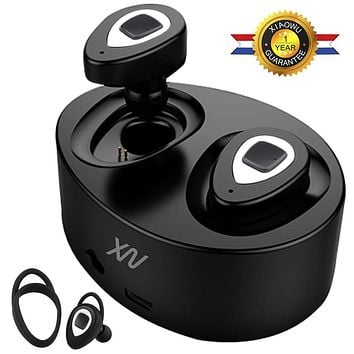 mini Headset wireless bluetooth earphone