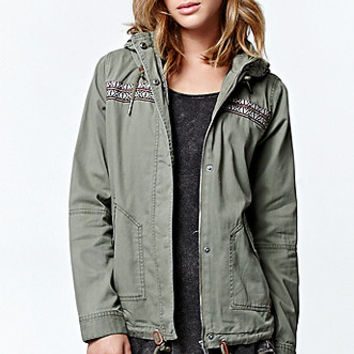 Roxy Winter Cloud Jacket at PacSun.com