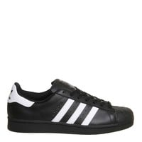 **ADIDAS Superstar 1 Trainers - Topshop