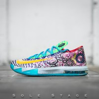 spbest Nike KD 6 'What The KD'