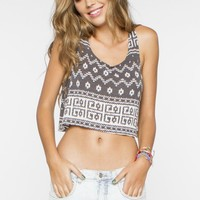 Mirella Tribal Tank