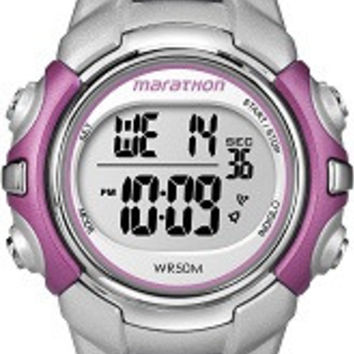 Timex Mens Marathon Sport Digital Sport Watch