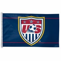 U.S. Soccer National Team Flag
