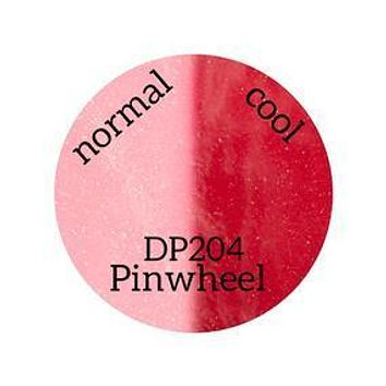Revel Nail - Dip Powder Pinwheel 2 oz - #D204