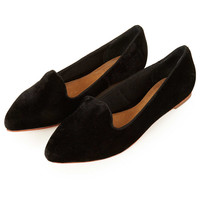 MAVE Point Slipper - Flats - Shoes - Topshop USA