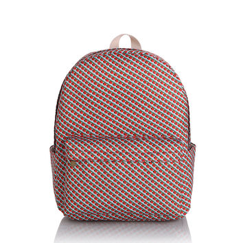 Canvas Camouflage Backpack = 4887662788