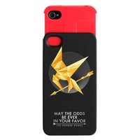 The Hunger Games iPhone Wallet Case