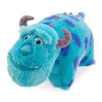 Disney Sulley Plush Pillow | Disney Store