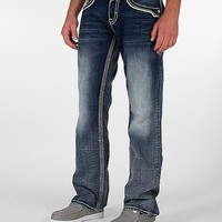 Rock Revival Enoch Relaxed Straight Jean
