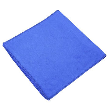 1 pcs Car Wash Microfiber Car Cleaning Towel Car Styling Microfibre Detailing Polishing Scrubing Waxing Cloth Hand 70*30cm