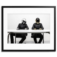 Sonic Editions: Daft Punk - Cool Material
