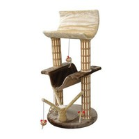 Top 10 Cat Trees - Essentials | Wayfair