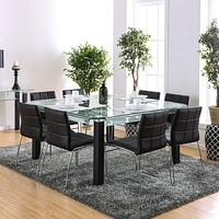 Alyna Contemporary Dining Table