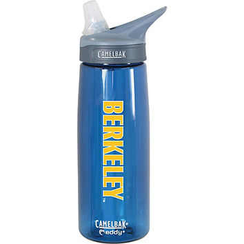 University of California Berkeley Golden Bears .75 L Camelback Bottle | University of California, Berkeley