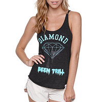 Been Trill x Diamond Supply Co. Racer Tank at PacSun.com