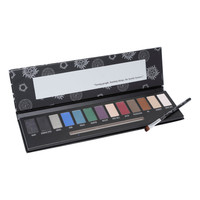 Supernatural Join The Hunt Eyeshadow Palette