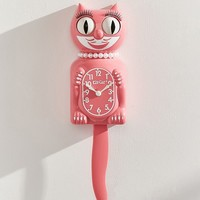 Lady Kit-Cat Clock | Urban Outfitters