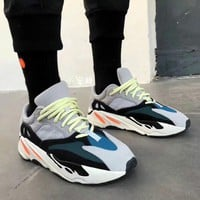 Calabasas Yeezy 700 Runner Boost Sneaker - Ready Stock