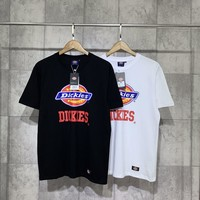 hcxx 19May 2272 DICKIES 19SS Sprint Logo Classic Loose T-Shirt